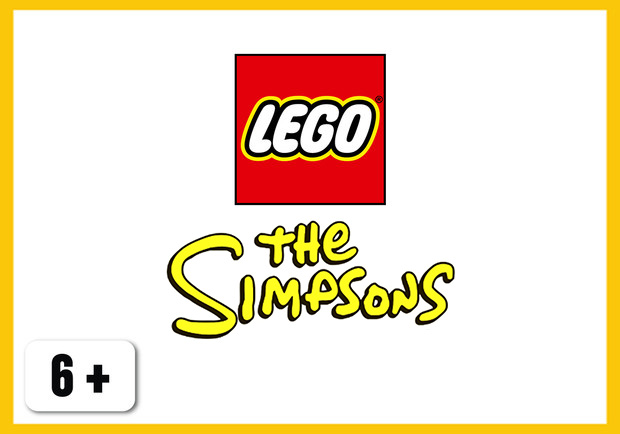 LEGO® The Simpsons™