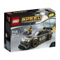 75877 LEGO® Speed Champions - Mercedes-AMG GT3