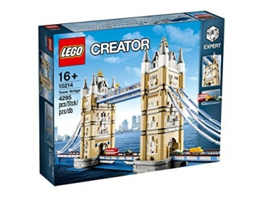 10214 Lego® Creator - Tower Bridge
