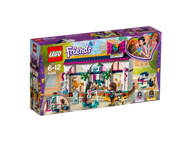 41344 LEGO® Friends - Andreas Accessoire-Laden
