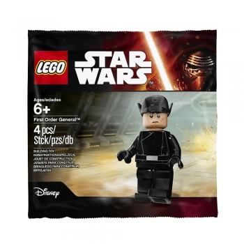 5004406 LEGO® Star Wars™ - Polybag First Order General™