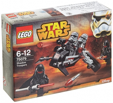 75079 LEGO® Star Wars™ - Shadow Troopers