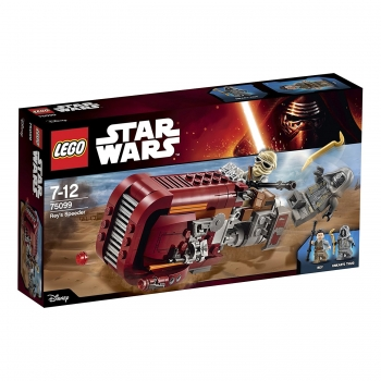 75099 LEGO® Star Wars™ - Rey's Speeder