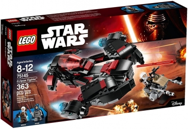 75145 LEGO® Star Wars™ - Eclipse Figther