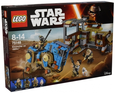 75148 LEGO® Star Wars™ - Encounter on Jakku