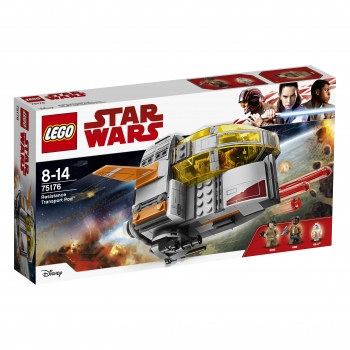 75176 LEGO® Star Wars™ - Resistance Transport Pod™