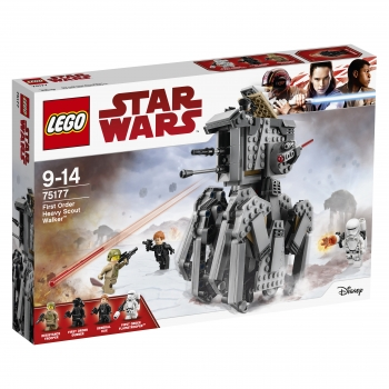 75177 LEGO® Star Wars™ - First Order Heavy Scout Walker™