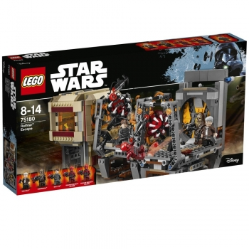 75180 LEGO® Star Wars™ - Rathtar Escape