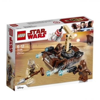 75198 Lego Star Wars™ - Tatooine™ Battle Pack""