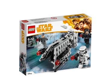 75207 Lego Star Wars™ - Imperial Patrol Battle Pack