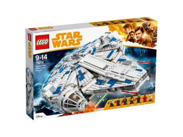 75212 LEGO® Star Wars™ - Kessel Run Millennium Falcon™