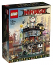 70620 LEGO® The NINJAGO® MOVIE™ - NINJAGO® City