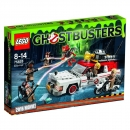 75828 LEGO® Ghostbusters - Ecto 1 & 2