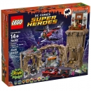 76052 LEGO® DC Comics™ Super Heroes  - Classic TV Series Batcave - Bathöhle